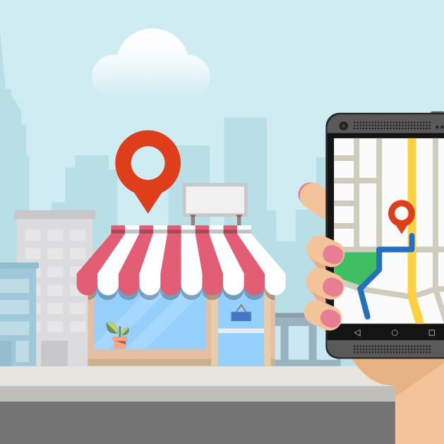 How To Rank in Google's Local Pack