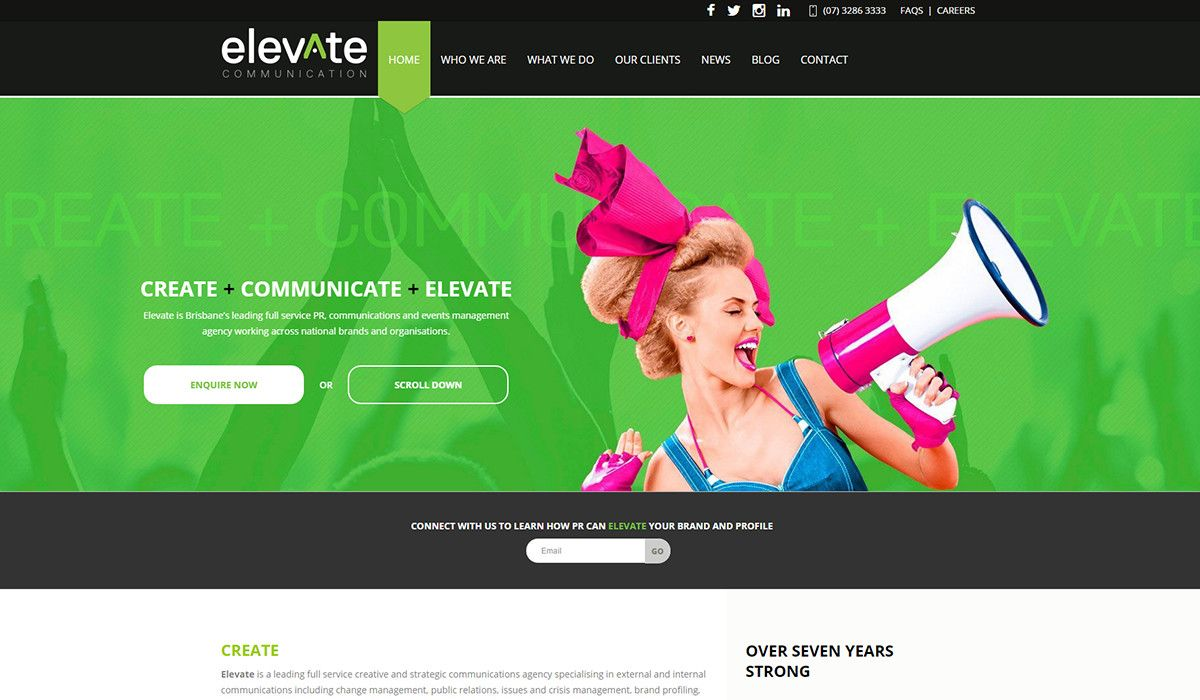 Elevate Communication