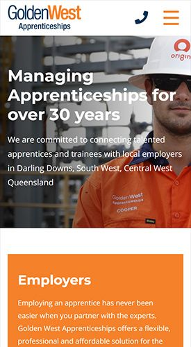 Golden West Apprenticeships