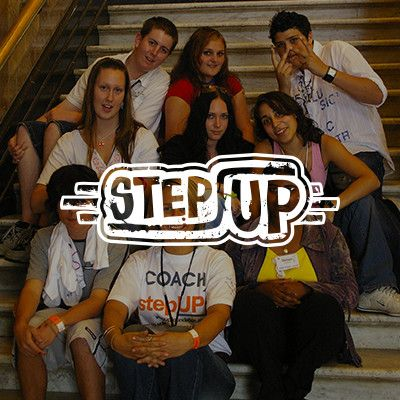 Step Up Foundation
